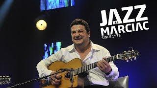 Steeve Laffont & Costel Nitescu @Jazz_in_Marciac : Lundi 9 aout 2010
