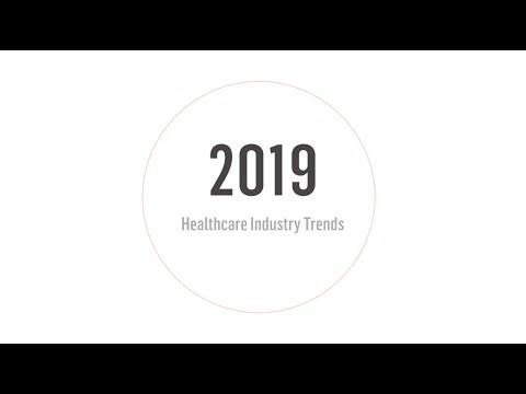 Healthcare Industry Trends,