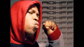 Rohff - La resurrection
