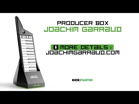 Producer Box by Joachim garraud / J-7 (English version)