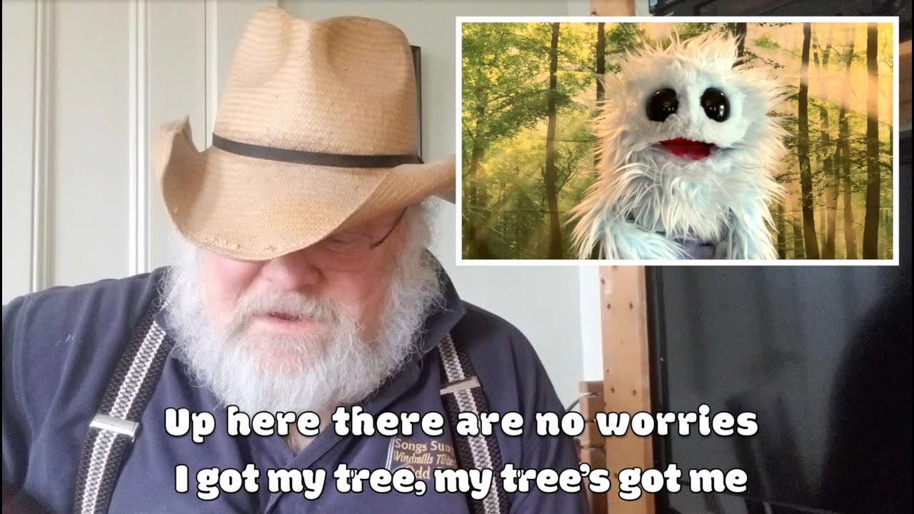 I Got My Tree (Original Song)