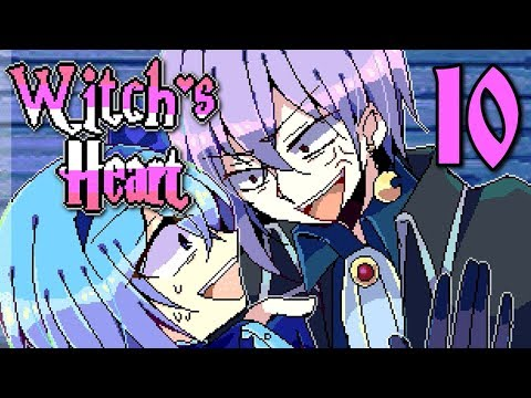 "Witch's Heart -  ""Why so-"" ( Sirius Route ) Manly Let's Play [ 10 ]"