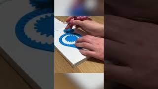 FDM 3D Printer Printing test :…