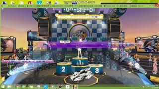 Giảm Ping QQ Speed bằng phần mềm VietPN (VERY GOOD)