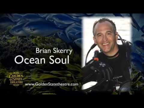 National Geographic Live Presents: Brian Skerry