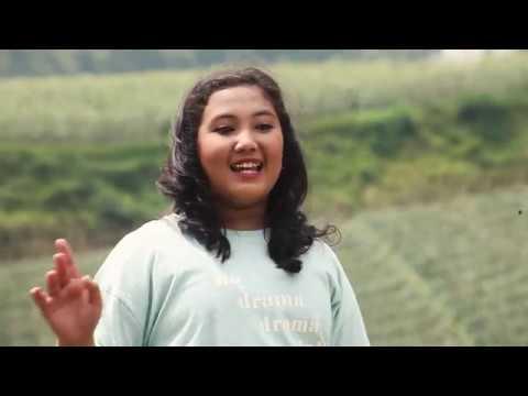 LUKISAN INDONESIA - NAURA (Cover) by Raisya ZH.