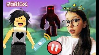 Roblox - DESAFIO DO PAUSE NO MURDER (Murder Mystery 2) Luluca Games