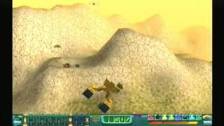 Dreamcast Games: Wild Metal