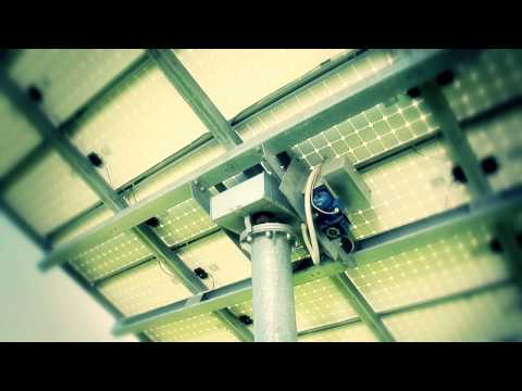 ENFINITY SOLAR POWER ENERGY company profile UK