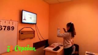 Лиза 8 лет Днепропетровск  3 месяца обучения