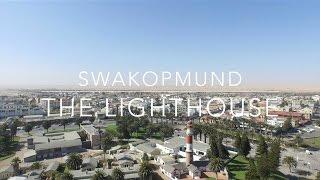 Swakopmund Lighthouse & Surroundings