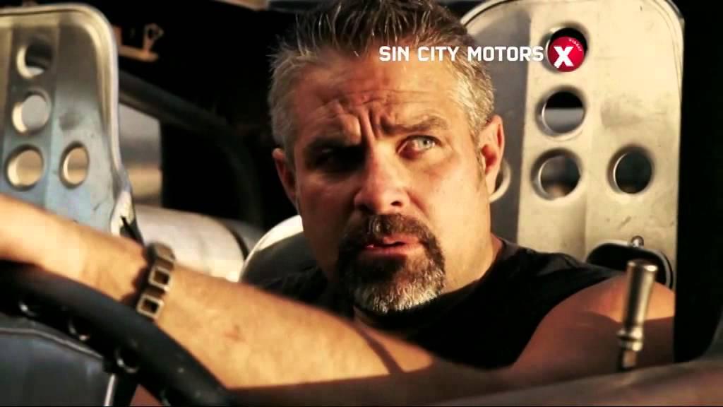 Sin City Motors 2 Youtube