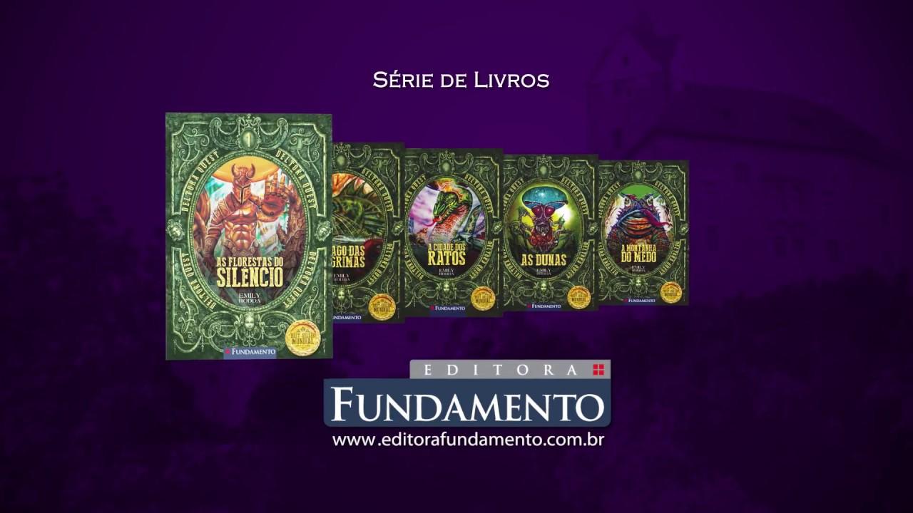 Resultado de imagem para serie Deltora Quest livros