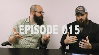 The #REALQA Show - Episode 015