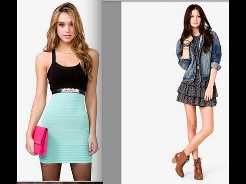 good dating advice for teens girls clothes