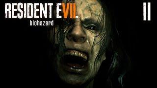 Resident Evil 7 Прохождение на русском #2 ► СЕКРЕТЫ ДОМА [АТМОСФЕРНОЕ ПРОХОЖДЕНИЕ]