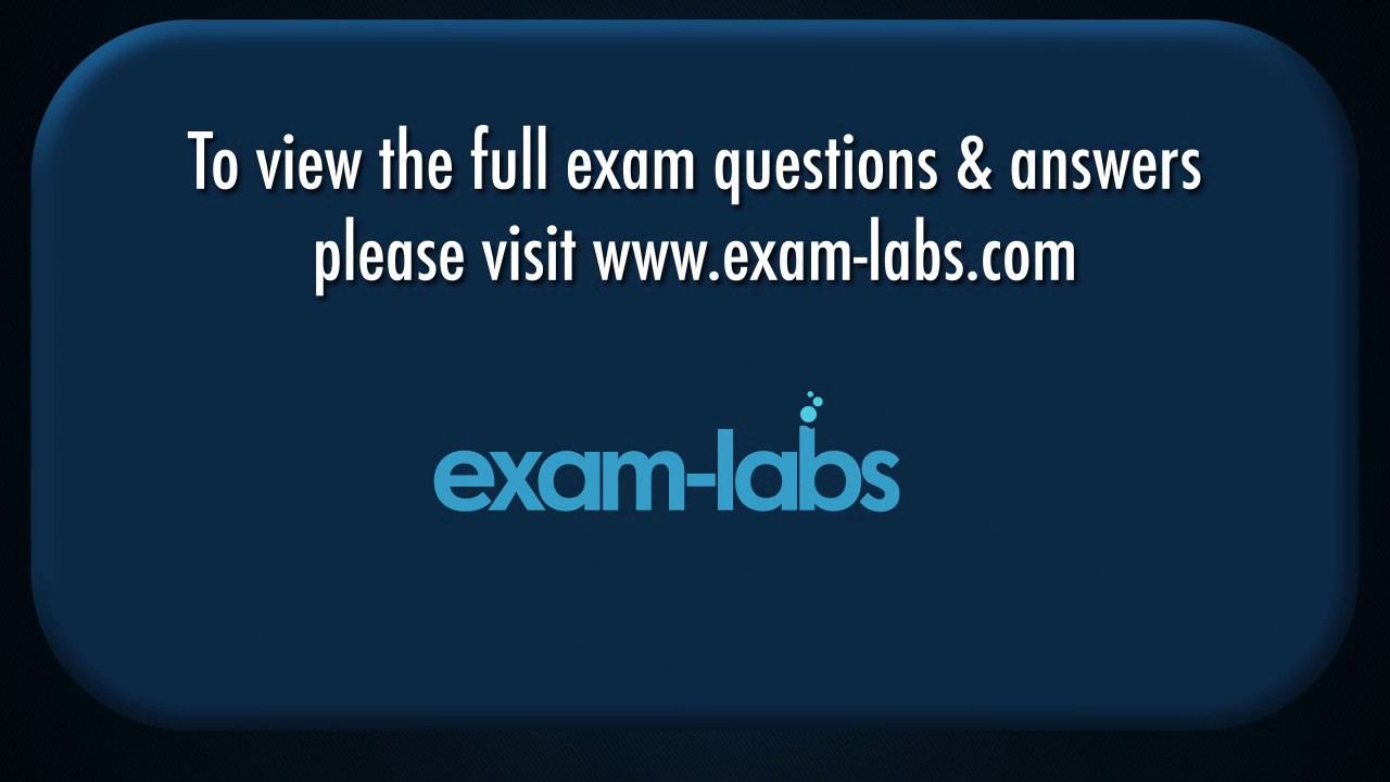 70 346 Microsoft Certification Exam Questions And Answers Exam