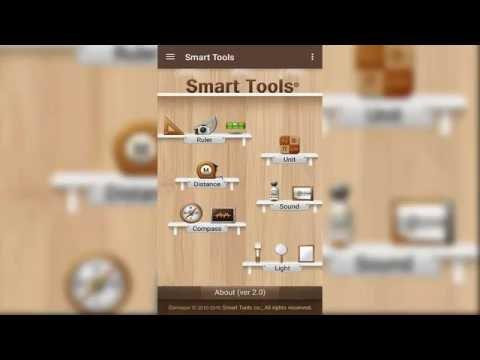 Smart Tools Apk Android Gratis Terbaru