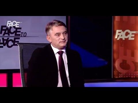 """Željko Komšić: """"Borimo se do kraja za građansku Bosnu i Hercegovinu"""""""