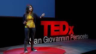 Come uscire dalla comfort zone del forse | Francesca Presentini | TEDxSanGiovanniInPersiceto