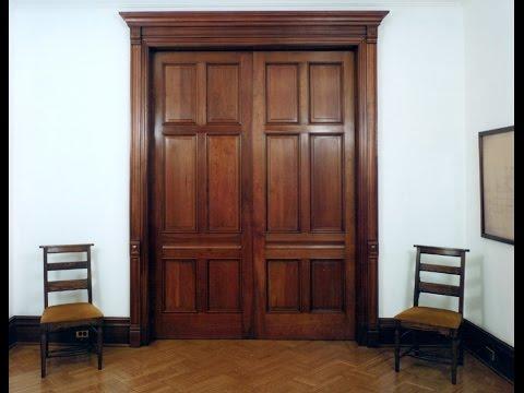 Interior Wood Doors Interior Wood Doors For Sale Youtube