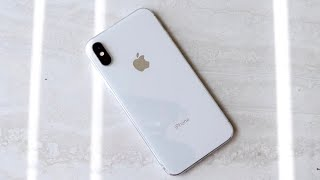 Why You NEED a iPhone X In 2020!