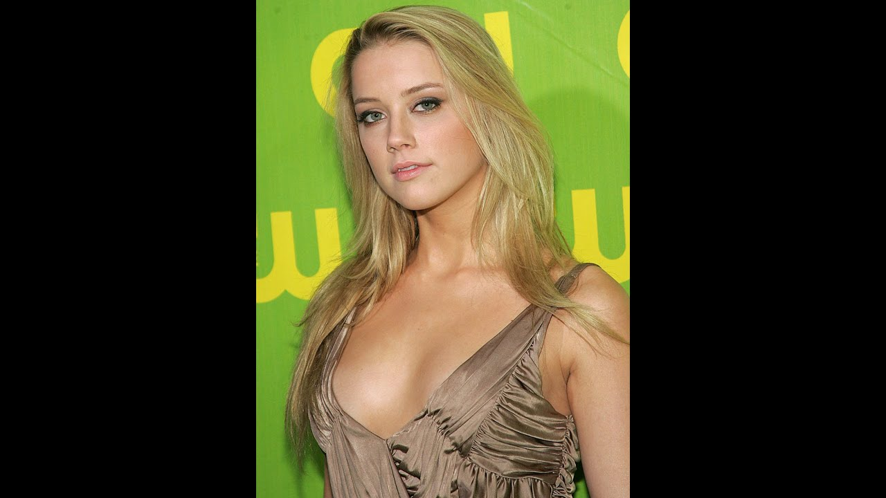 Amber heard the informers naked - 1 part 1