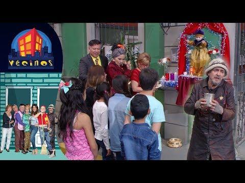 Vecinos, capítulo 7: El milagro de Jorjáis   Temporada 5   Distrito Comedia