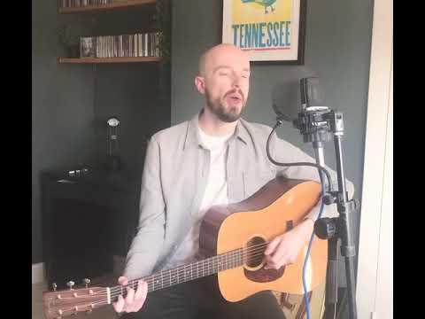 American Tune - Cover