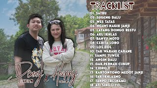Bikin Baper !!! Denny Caknan x Happy Asmara Full Album - Kumpulan Lagu Jawa Terpopuler 2021