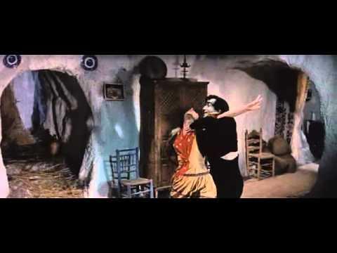 El Amor Brujo Ballet - Part 1