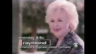 Everybody Loves Raymond promo 2001