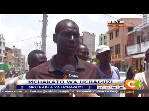 Citizen Extra : Mchakato wa uchaguzi