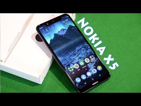 Đánh giá nhanh Nokia X5 - bá chủ 3 triệu, Xiaomi nên run sợ đi là vừa