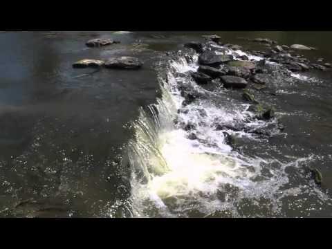 Sabine River, East Texas, Hwy 59 to Hwy 1794