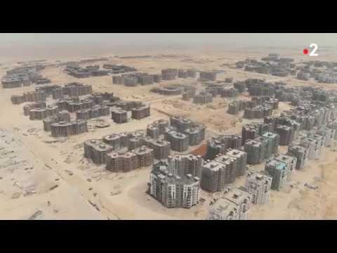 EGYPTE : Une nouvelle capitale