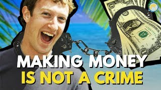 Idealist MONEY ISSUES?! ENFPS, INFPS, and making money - Dreams Around The World