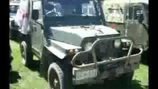 Land Rover 60th