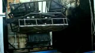 Изготовление пластиковых  изделий Адар Тайм.wmv(Технология ротационного формования., 2012-03-05T09:19:06.000Z)