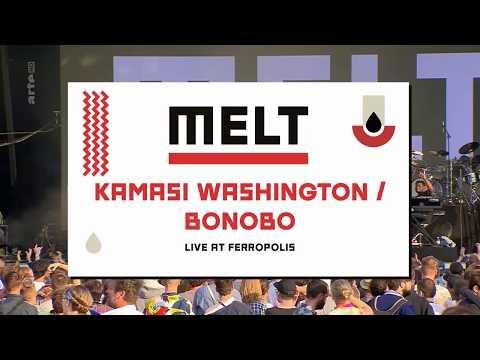 Melt Festival 2017  ARTE Concert