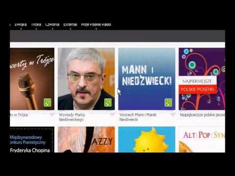 polskie radio internetowe