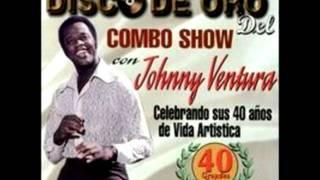Johnny Ventura-Contagiando