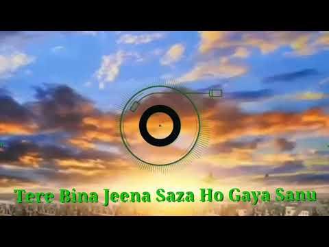 new-ringtone-tere-bina-jeena-saza-ho-gaya