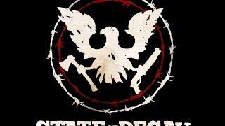 Прохождение State Of Decay - Серия 19 - Вот и конец