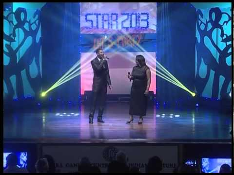 Everything I do by Pascal et Stephanie Noel - Finale de Star 2013