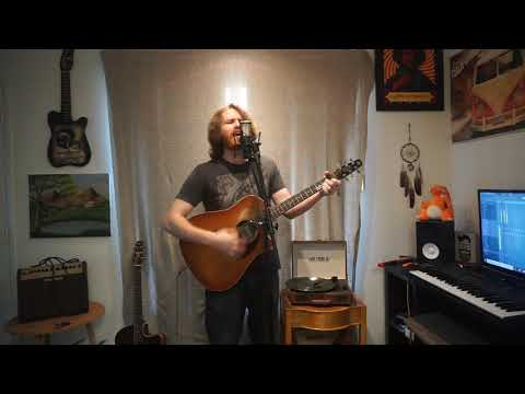 Drive - Incubus (Cover) Thee Travis Miller