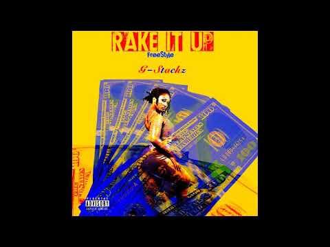 Yo Gotti Ft. Nicki Minaj- Rake It Up...