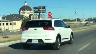 Kia Niro hybrid gets 55 mpg - here's proof