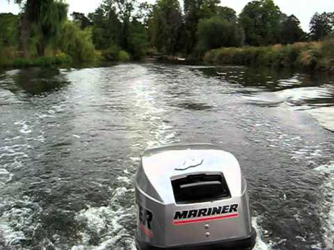 Mariner 10 hp outboard manual array mariner 10hp 2 stroke stratford upon avon youtube rh youtube com fandeluxe Gallery