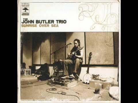 John Butler Trio  What you want